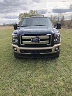 Ford F-250 18.10.2021