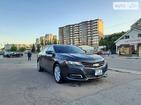 Chevrolet Impala 17.10.2021