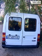 Ford Courier 15.10.2021