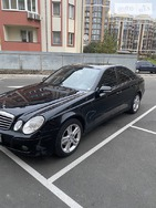 Mercedes-Benz E 220 18.10.2021