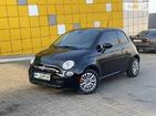 Fiat 500 17.10.2021