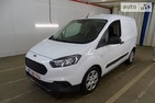 Ford Transit Courier 14.10.2021