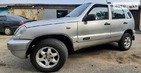 Chevrolet Niva 20.10.2021