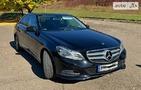 Mercedes-Benz E 200 18.10.2021