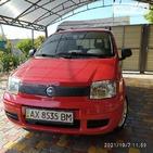 Fiat Panda 07.10.2021