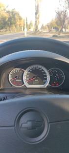 Chevrolet Lacetti 18.10.2021