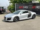 Audi R8 04.10.2021
