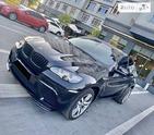 BMW X6 M 11.10.2021