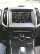 Ford Edge 14.10.2021