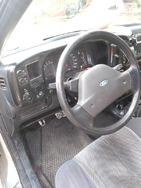 Ford Scorpio 16.10.2021