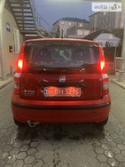 Fiat Panda 08.10.2021