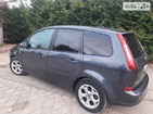 Ford C-Max 18.10.2021