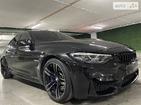 BMW M3 10.10.2021