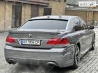 BMW 760 15.10.2021