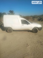 Ford Courier 04.10.2021