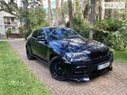 BMW X6 M 17.10.2021