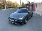 Audi TTS Coupe 20.10.2021