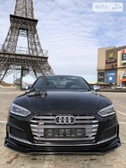 Audi S5 Coupe 20.10.2021