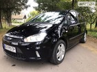 Ford C-Max 17.10.2021