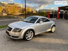 Audi TTS Coupe 19.10.2021