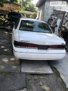 Ford Crown Victoria 09.10.2021
