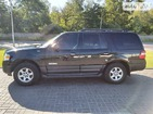 Ford Expedition 12.10.2021