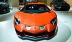 Lamborghini Aventador 20.01.2017