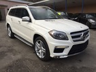 Mercedes-Benz GL 550 08.12.2016