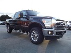 Ford F-250 24.01.2017