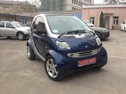 Smart ForTwo 05.05.2016
