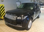 Land Rover Range Rover Vogue 27.10.2016