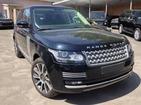 Land Rover Range Rover Vogue 20.01.2017