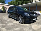 Mercedes-Benz GLS 400 22.10.2016
