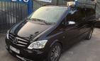 Mercedes-Benz Vito 25.10.2014