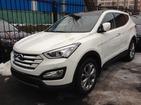 Hyundai Santa Fe 28.08.2016
