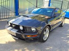 Ford Mustang 28.08.2015