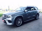 Mercedes-Benz GLS 350 23.01.2017