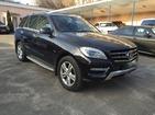 Mercedes-Benz ML 350 23.01.2017