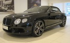 Bentley Continental GTC 27.11.2014