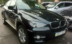 BMW X6 22.10.2014