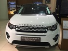 Land Rover Discovery 24.01.2017