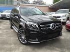 Mercedes-Benz GLS 350 06.12.2016