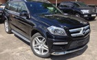 Mercedes-Benz GL 350 19.12.2014