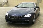 BMW M6 19.01.2017