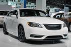 Chrysler 200 28.05.2015