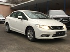 Honda Civic 20.01.2017