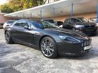 Aston Martin Rapide 21.01.2017