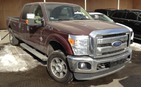 Ford Super Duty 24.10.2014