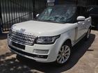 Land Rover Range Rover Vogue 17.01.2017