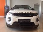 Land Rover Range Rover Evoque 21.10.2016